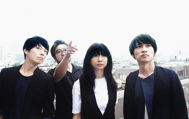 "Base Ball Bear Releases PV for ""Fushigi na Yoru"""