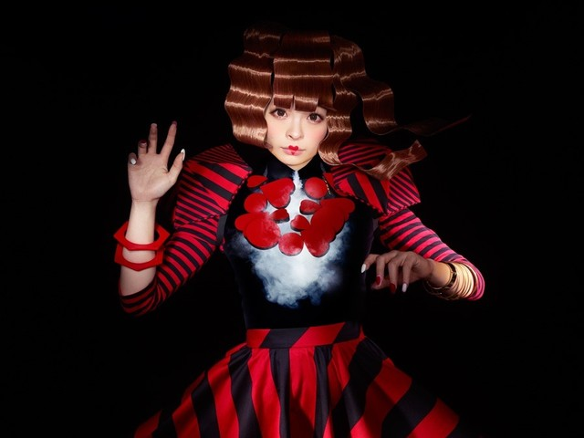"Kyary Pamyu Pamyu Releases PV for ""Crazy Party Night ~Pumpkin no Gyakushuu~"""