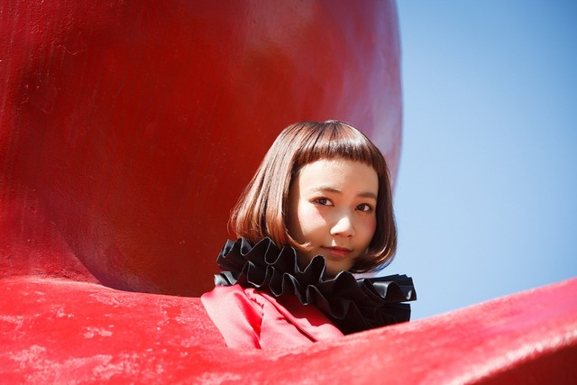 "Natsume Mito Releases Information on Her New Single ""8-Bit Boy"""