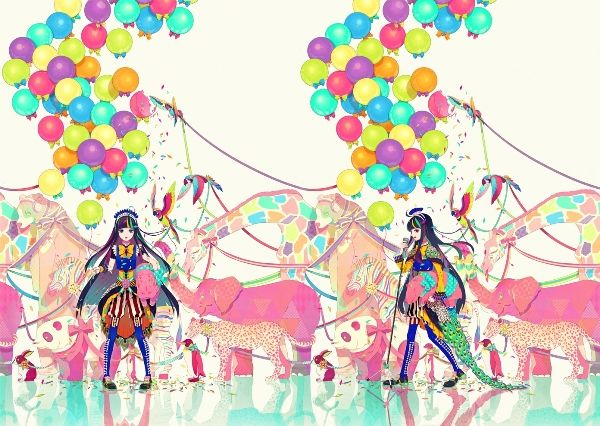 Utaite Lon reveals music video for her cover of JUDY AND MARY's Sobakasu