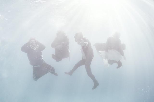 """SEKAI NO OWARI Releases PV for Their New """"Shingeki no Kyojin ATTACK ON TITAN End of the World"""" Theme"""