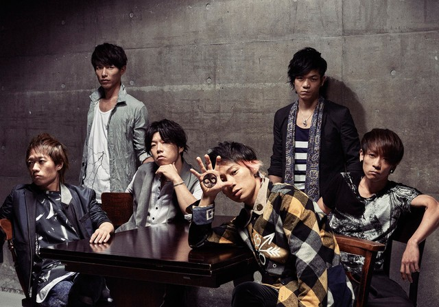 "UVERworld put on a show in Music Video for ""I LOVE THE WORLD"""