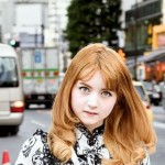 YouTuber Venus Angelic under fire for Tokyo Fashion post