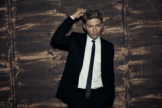 """EXILE SHOKICHI Releases PV for """"IGNITION"""""""