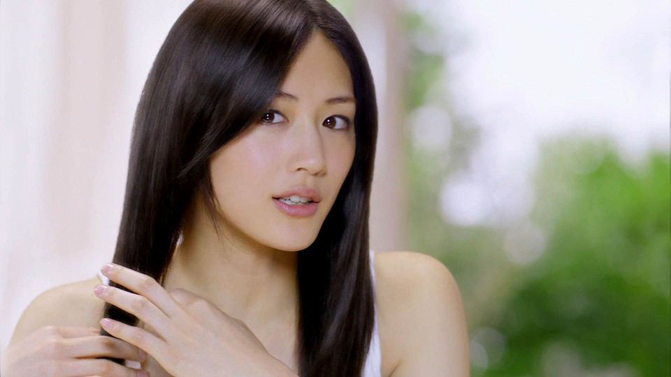 Ayase Haruka Tops Goo's Ranking for Female Celebrities with the Ideal Body Type