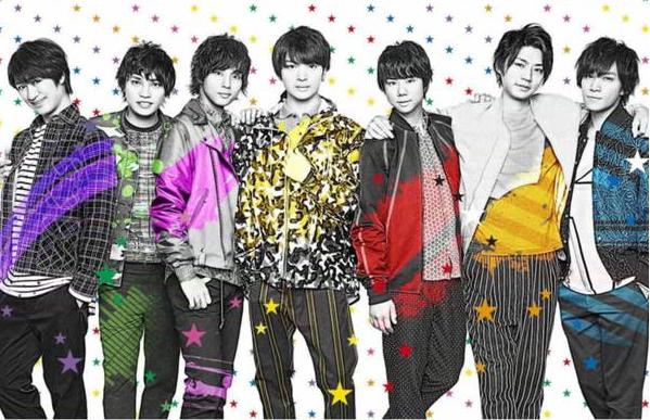 Kis-My-Ft2 works with Naoto Inti Raymi and Tsunku for next 2 singles + Raintree no Kuni Trailer