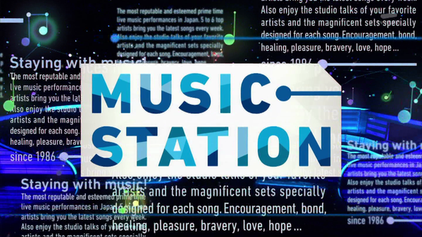 Perfume, [Alexandros], Ikimonogakari, and More Perform on Music Station for April 15