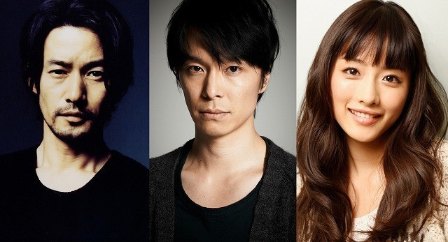 "Toho's ""Shin Godzilla"" Announces Main Cast"