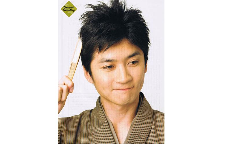 TOKIO's Kokubun Taichi announces that he'll soon be a father