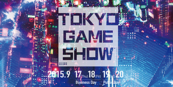 Check out the trailers that were shown at Tokyo Game Show 2015