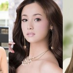 Poll: Who's the most beautiful mixed celebrity? (Part 2/3)