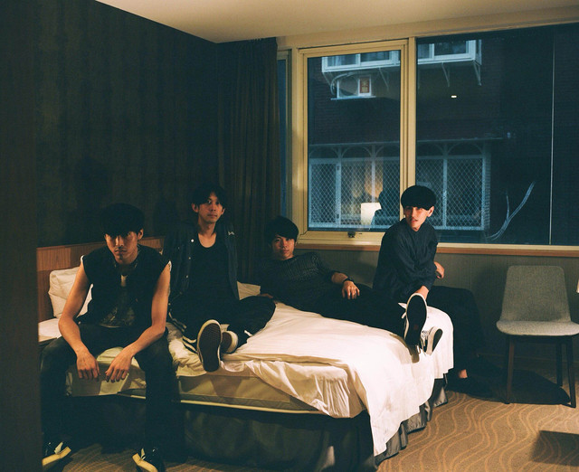 """mitsume Releases PV for """"Blue Hawaii"""""""