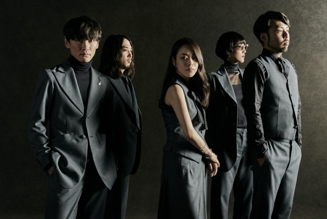 Sakanaction Launches Their Own Sub-Label