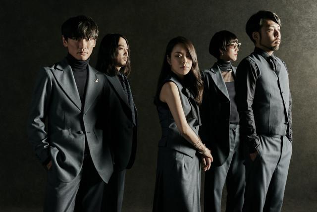 """Sakanaction to Release New Single """"Tabun, Kaze."""""""