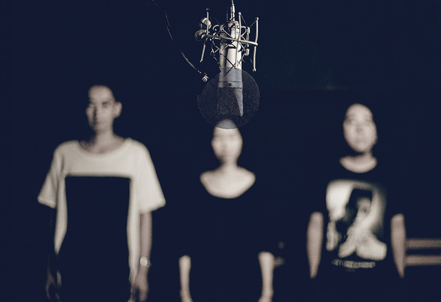 "Spangle call Lilli line Releases 3 PVs to Promote New Album ""ghost is dead"""