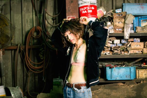 "Suiyoubi no Campanella's new album ""UMA"" coming on June 22nd"