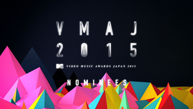 Nominees Announced for the MTV Video Music Awards Japan 2015