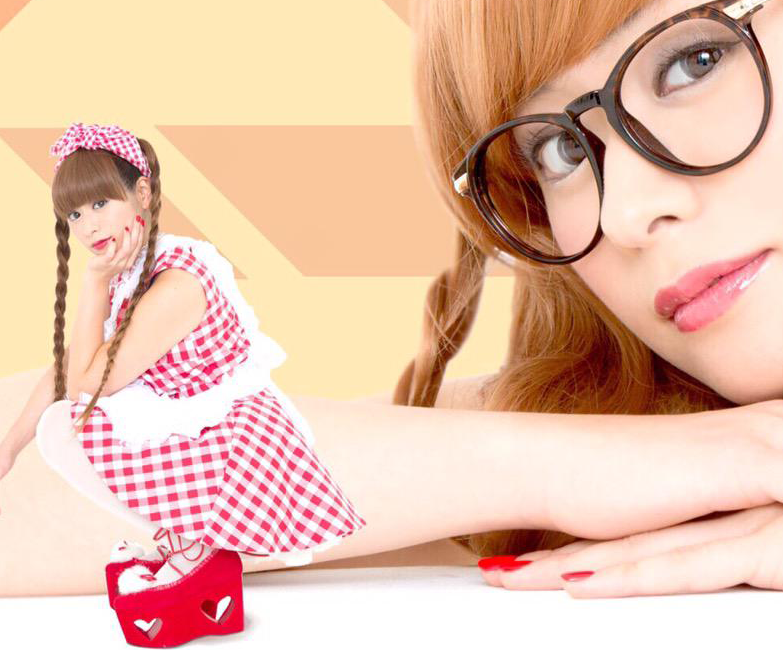 Previews of upcoming Aira Mitsuki single
