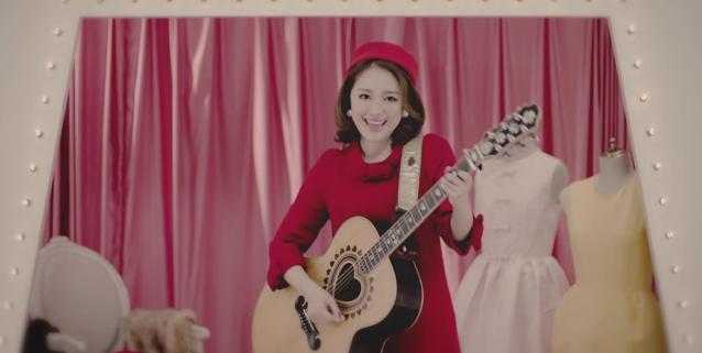 """chay releases PV for new single """"Suki de Suki de Suki Sugite"""""""