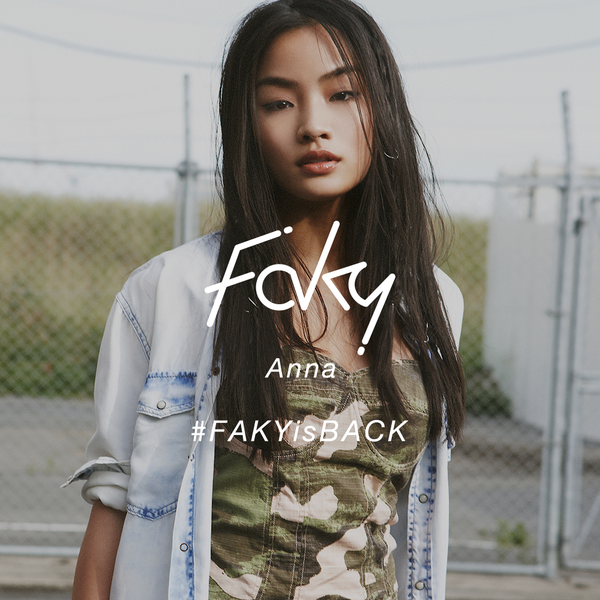 FAKY Releases Teaser Video for Anna