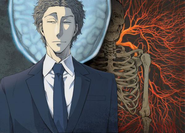 "Nagase Tomoya to play an eccentric pathologist in medicaldrama ""Fragile"""