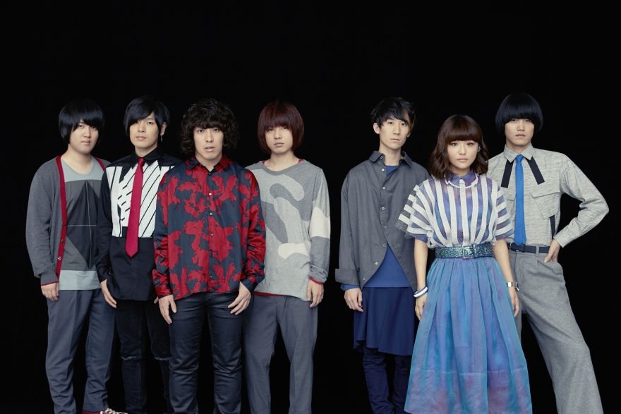 "KANA-BOON and Scenarioart Release PVs for Their Themes for ""Subete ga F ni Naru THE PERFECT INSIDER"""