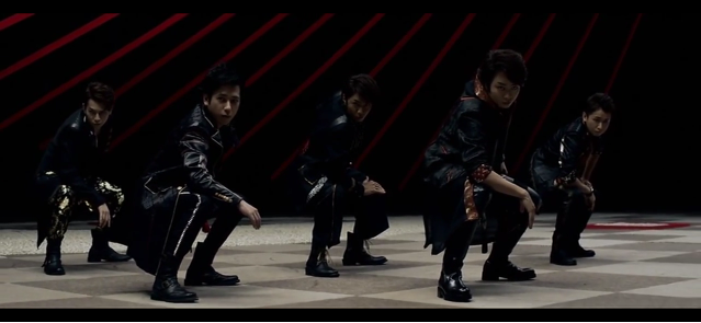 "Arashi collaborates with Hotei Tomoyasu for ""Kokoro no Sora"" Music Video"