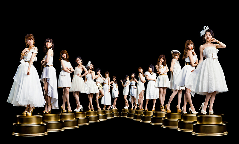 AKB48 to Bring Back Former Members for New Single
