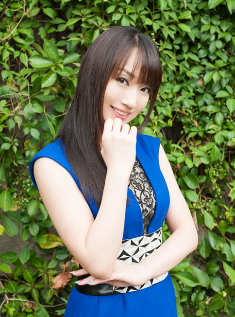 "Nana Mizuki to Release New Album ""SMASHING ANTHEMS"""