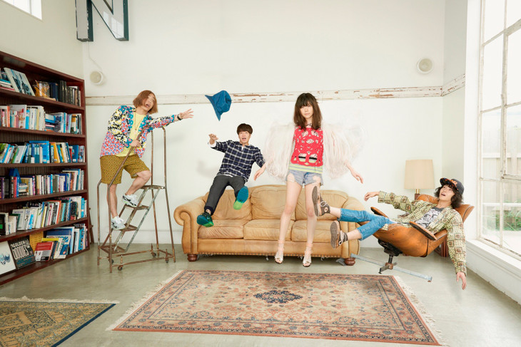 """Shiggy Jr. Releases PV for """"GHOST PARTY"""""""