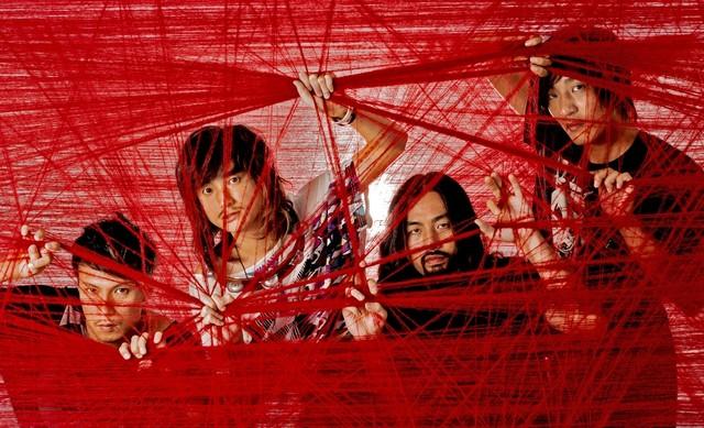 "Arukara to Release New Album ""Chigirero"""