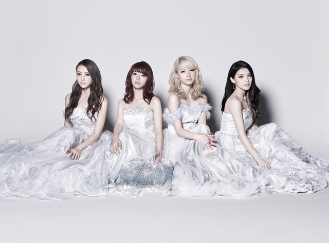 Former Dream members reunite for Dream Ami's birthday