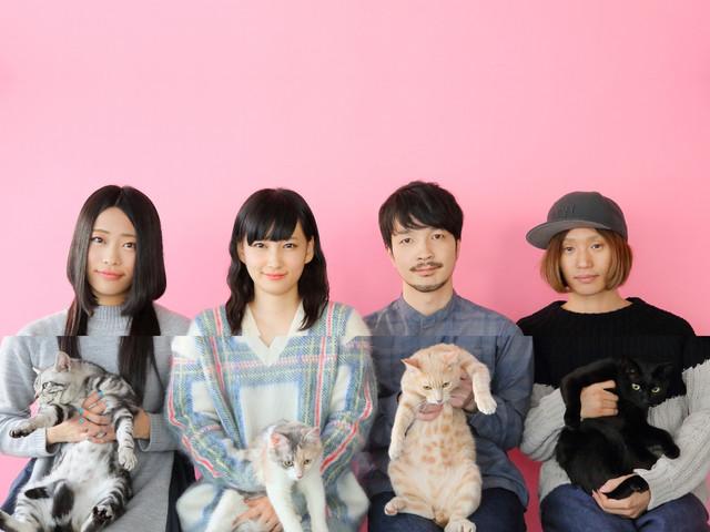 """Kinoko Teikoku Releases Short PV for """"Kaiju no Ude no Naka"""""""