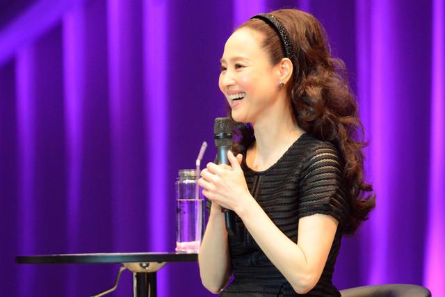 Seiko Matsuda Collaborates with Yasutaka Nakata