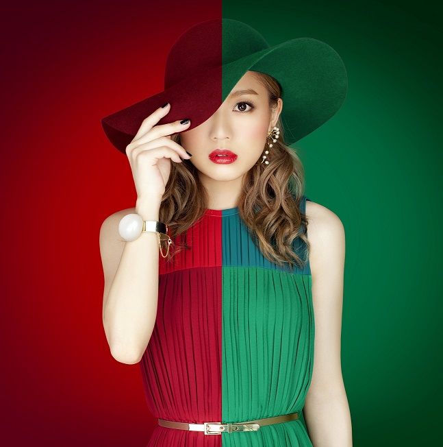 Nishino Kana to Simultaneously Release 2 Coupling Best Albums