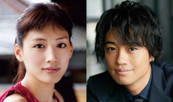"""Ayase Haruka and Saito Takumi cast in movie """"Kodaike no Hitobito"""""""