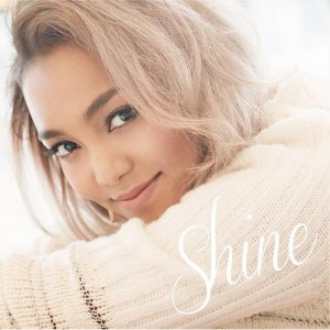 Crystal Kay - Shine (CD+DVD)