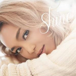 Crystal Kay - Shine (CD only)
