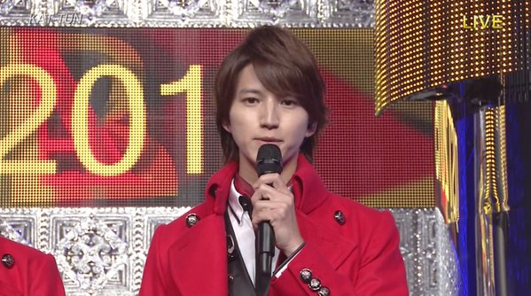 Taguchi Junnosuke to Leave KAT-TUN and Johnny & Associates in the Spring