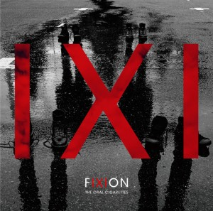 FIXION-Cover