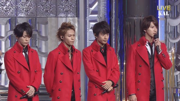 Official Statements from J&A and KAT-TUN on Taguchi Junnosuke's withdrawal