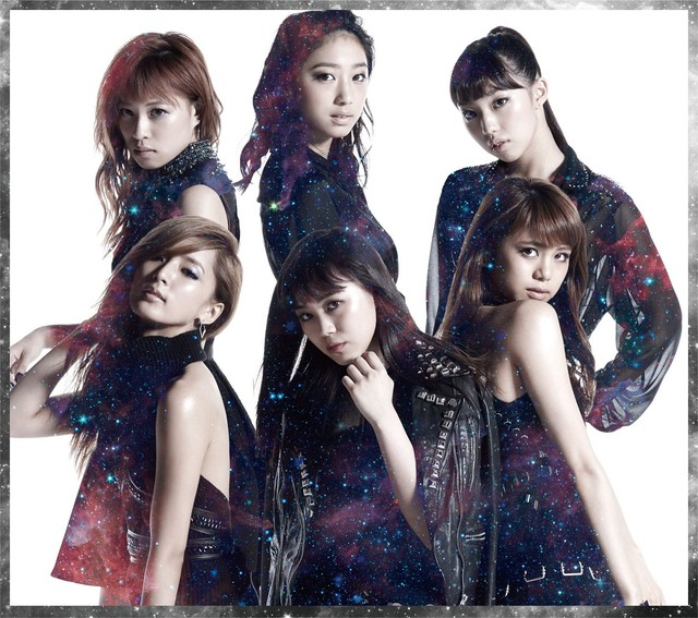 "Flower Is in the Spotlight in PV for ""Hitomi no Oku no Ginga"""