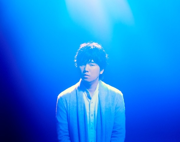 "Hata Motohiro to Release New Album ""Ao no Koukei"""