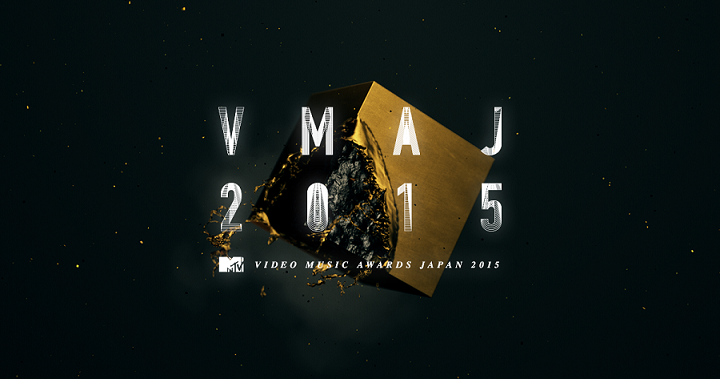 Winners of The MTV Video Music Awards Japan 2015 Announced