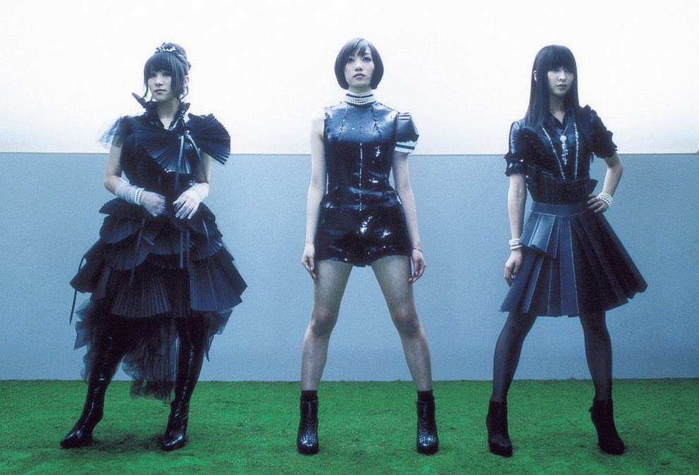 Perfume re-releasing old albums on vinyl next year