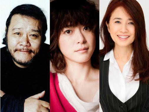 """Katori Shingo and Ueno Juri cast in TBS Sunday Winter Drama """"Kazoku no Katachi"""""""