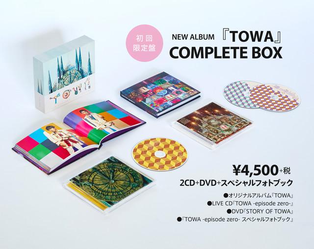 TOWA-CB
