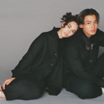 Kiko Mizuhara and Nomura Shuhei Rumored to Be Dating