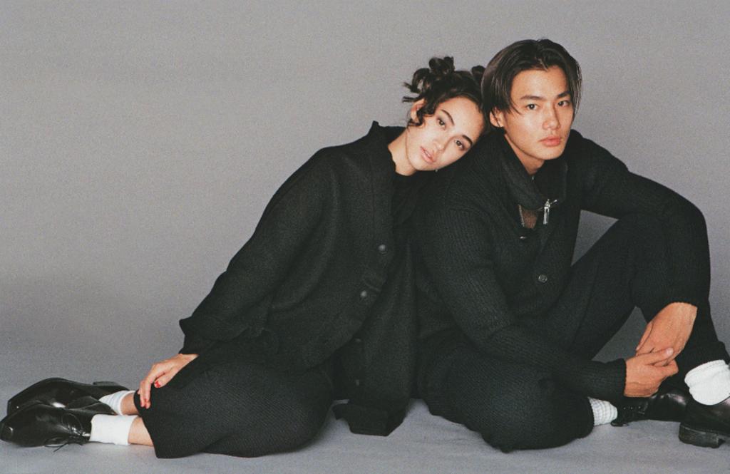 Kiko Mizuhara and Nomura Shuhei Rumored to Be Dating