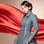 "Namie Amuro to release new single ""Red Carpet"""